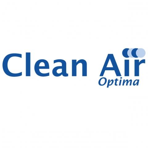 Clean Air Optima Logo