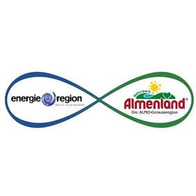 Energieregion Logo