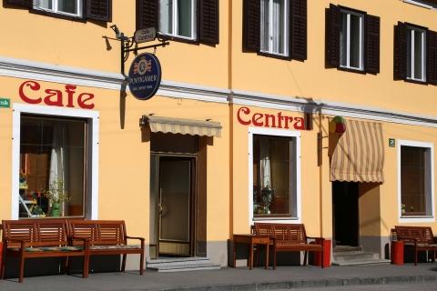 Herwig´s Café Central