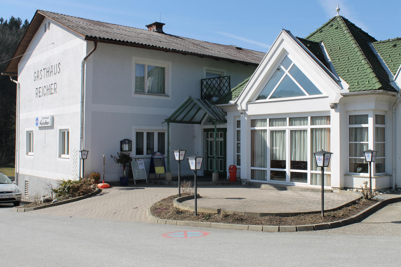 Gashaus Reicher