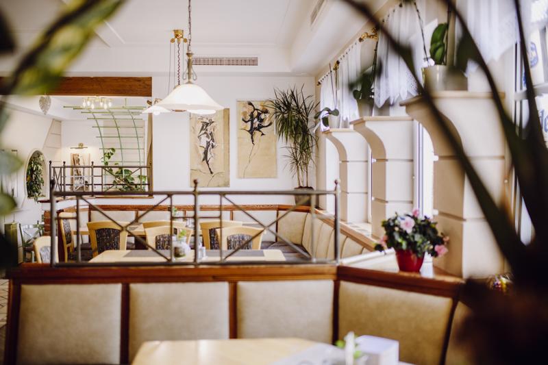 Gasthof Landseele Gastzimmer