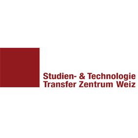 Studien-& Technologie Transfer Zentrum Weiz Logo
