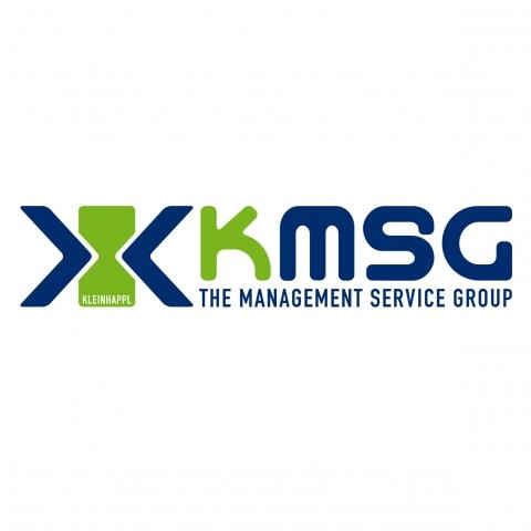 KMSG Logo