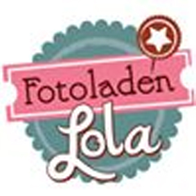 Fotoladen Lola Logo