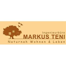 Markus Teni Ingenieurbüro Logo