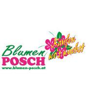 Blumen Posch Logo