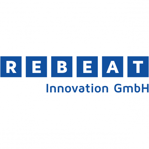 Rebeat Innovation GmbH Logo