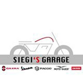 Siegi´s Garage Logo