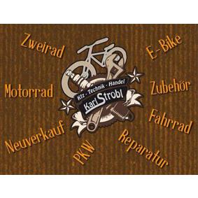 Karl Strobl Logo