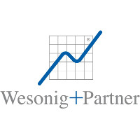 Wesonig + Partner Logo