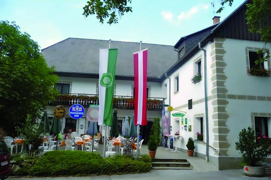 Schlosstaverne Thannhausen