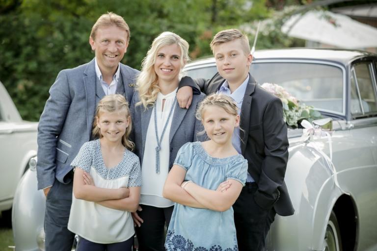 Allmer Gasthof Hotel_Familie Allmer