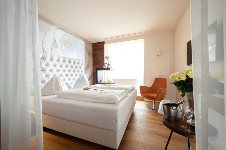 Allmer Gasthof Hotel_Zimmer