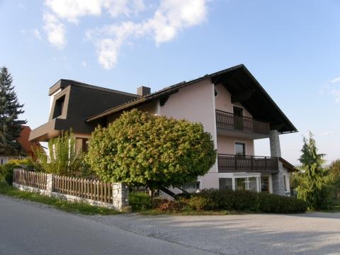 Gästehaus Rosenberg