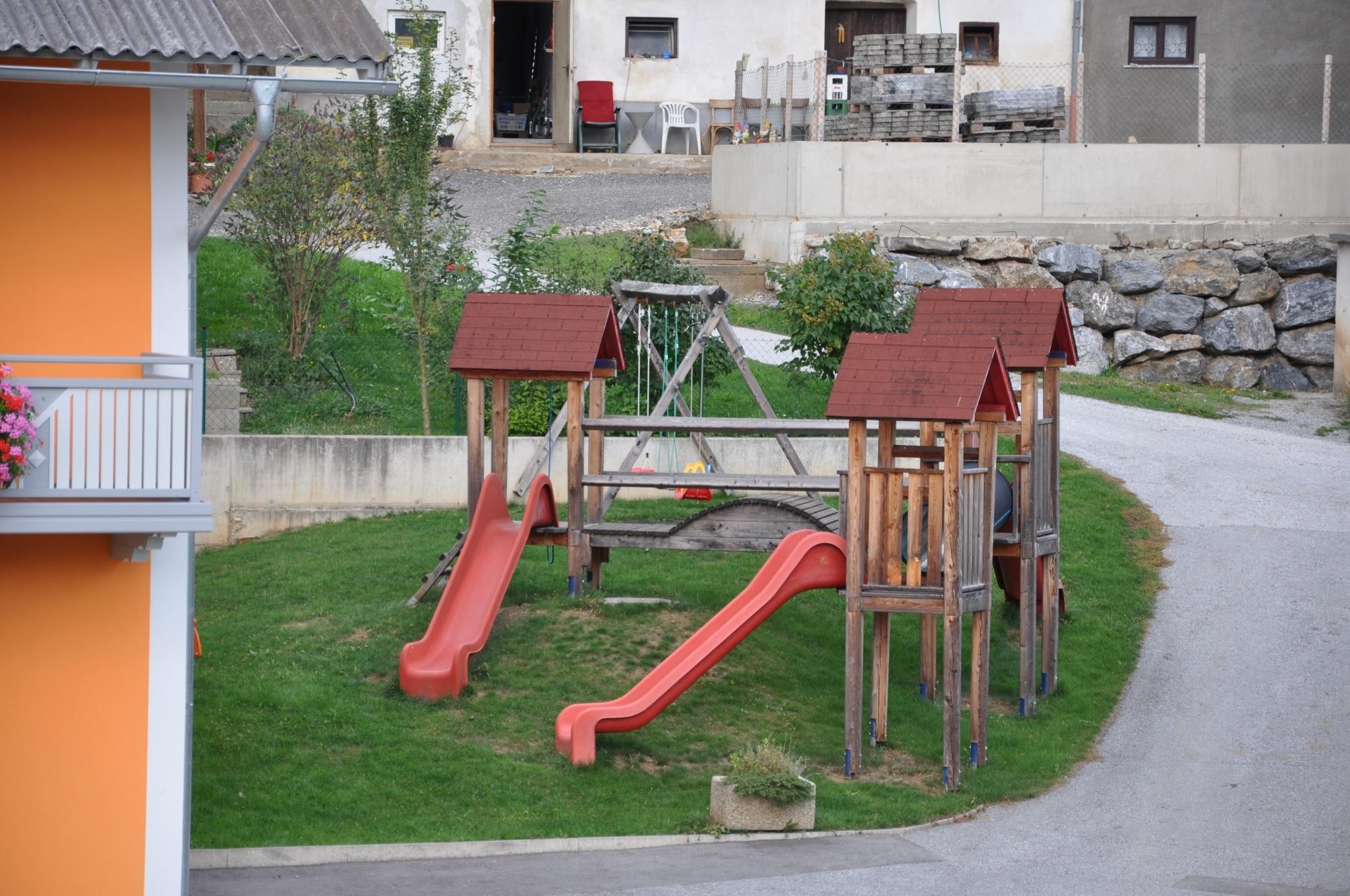 Dürntalwirt Kinderspielplatz