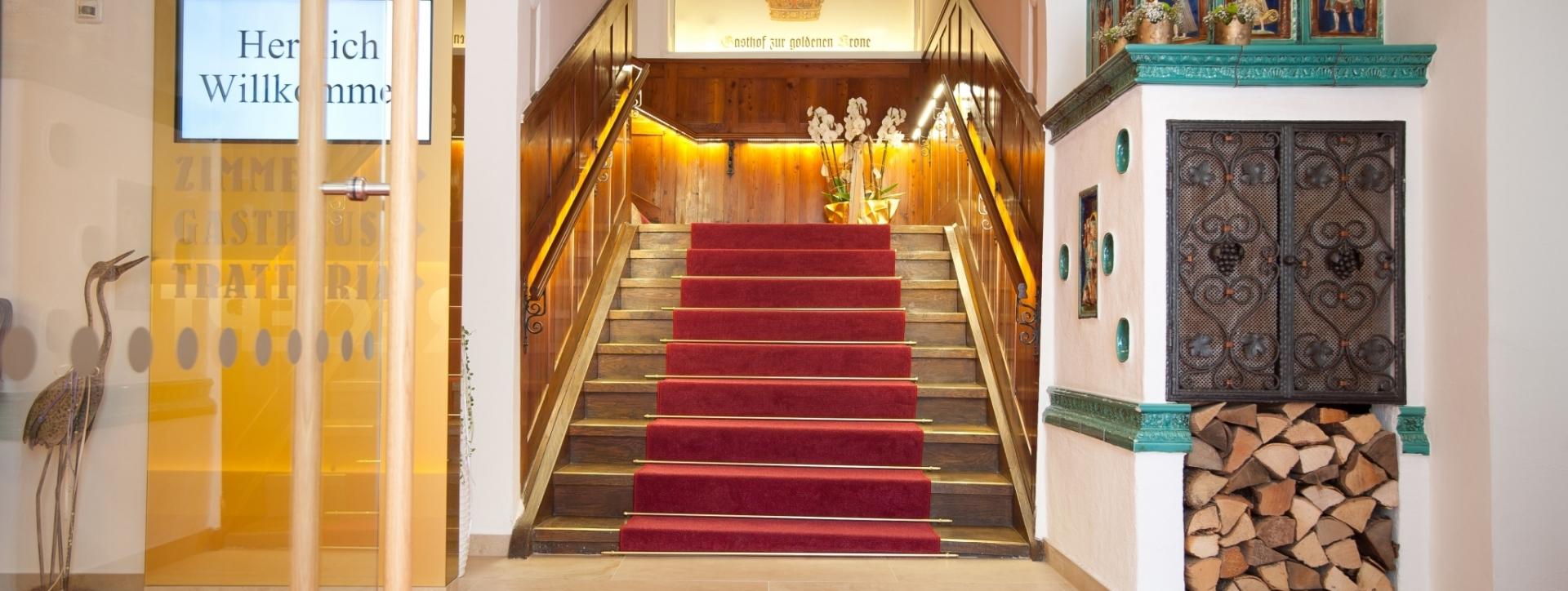 Stadthotel zur goldenen Krone Hotel
