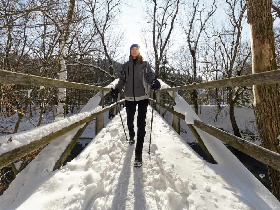Winter Raabklamm