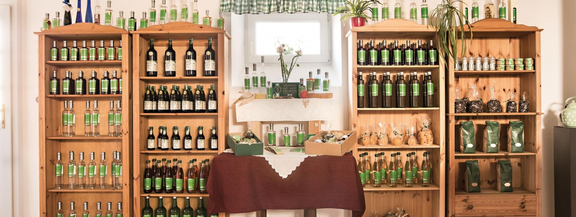 Bauernladen Hütter