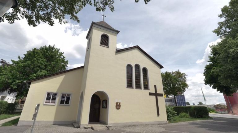 Evangelische Kirche Weiz