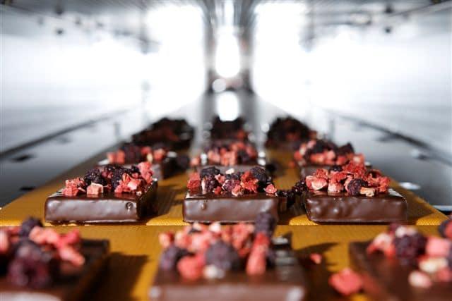 Felber Schokoladenmanufaktur Tafeln