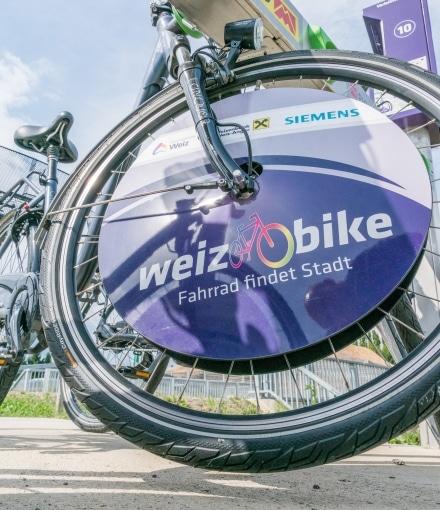 WeizBike Rad