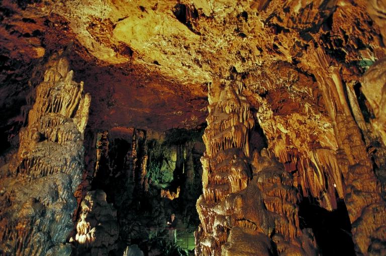 Grasslhöhle