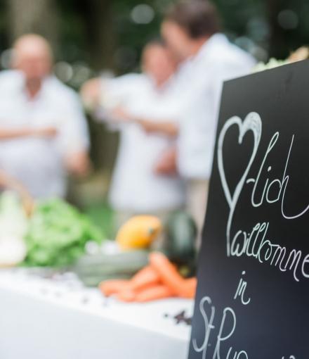 Kulinarisches St. Ruprecht - Herzlich Willkommen