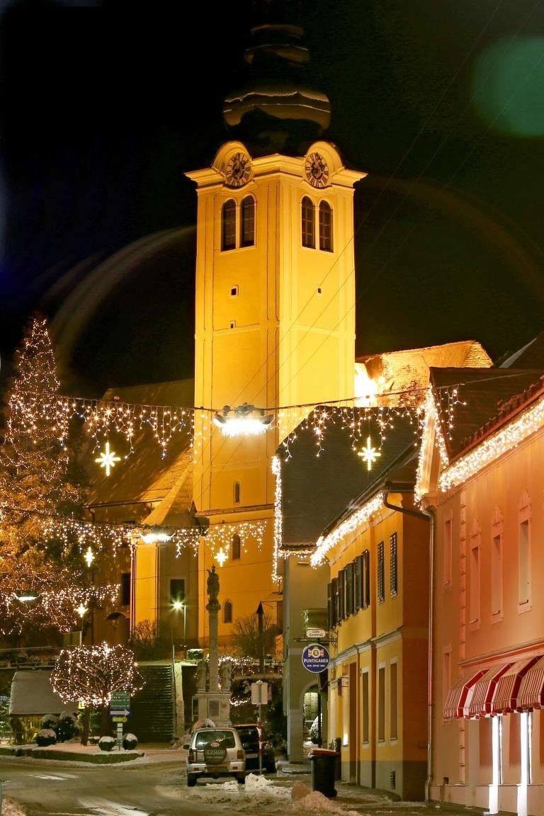 Advent in St. Ruprecht an der Raab