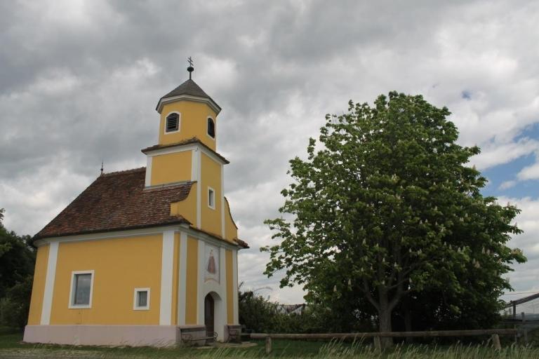 Kernkapelle St. Ruprecht