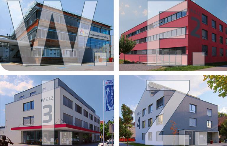 Innovationszentrum 20 Jahre Jubiläum