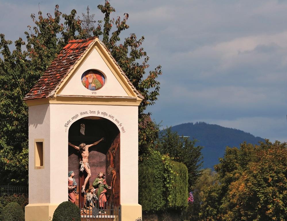 St. Ruprecht an der Raab Spitalskreuz