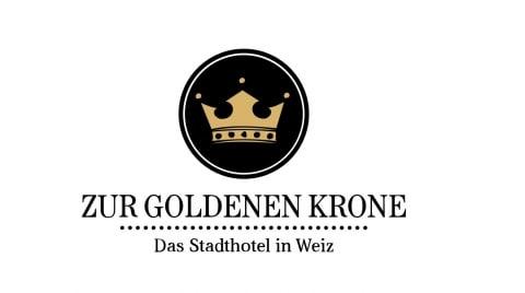 Stadthotel zur goldenen Krone Logo