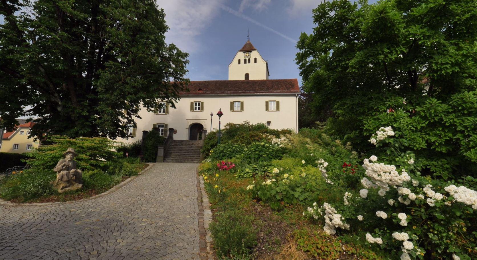 Taborkirche Außenansicht