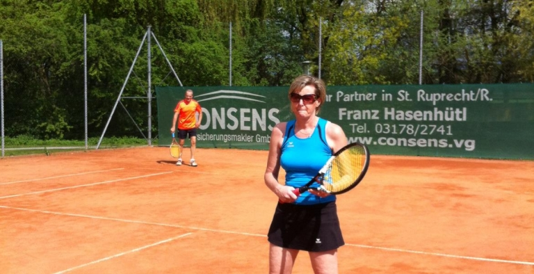Tennis St. Ruprecht