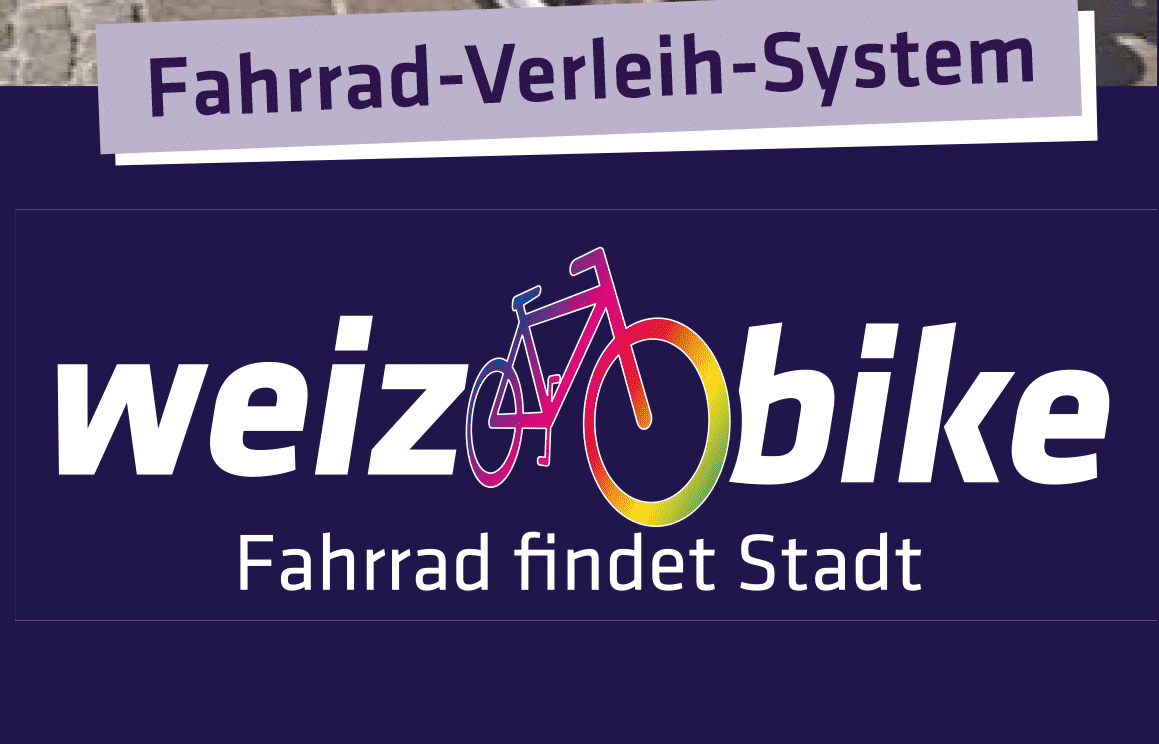 WeizBike Folder
