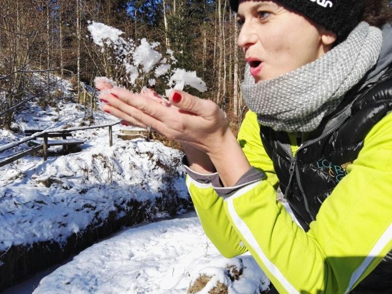 Winterwandern Ruprecht