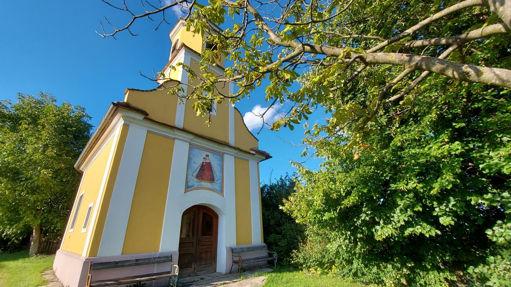 7 Plätze 7 Schätze Kernkapellenweg