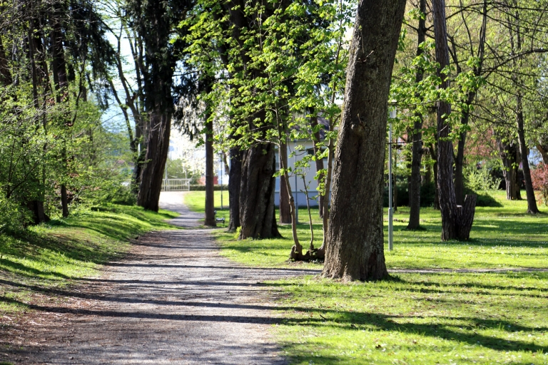 Histor. Park St. Ruprecht