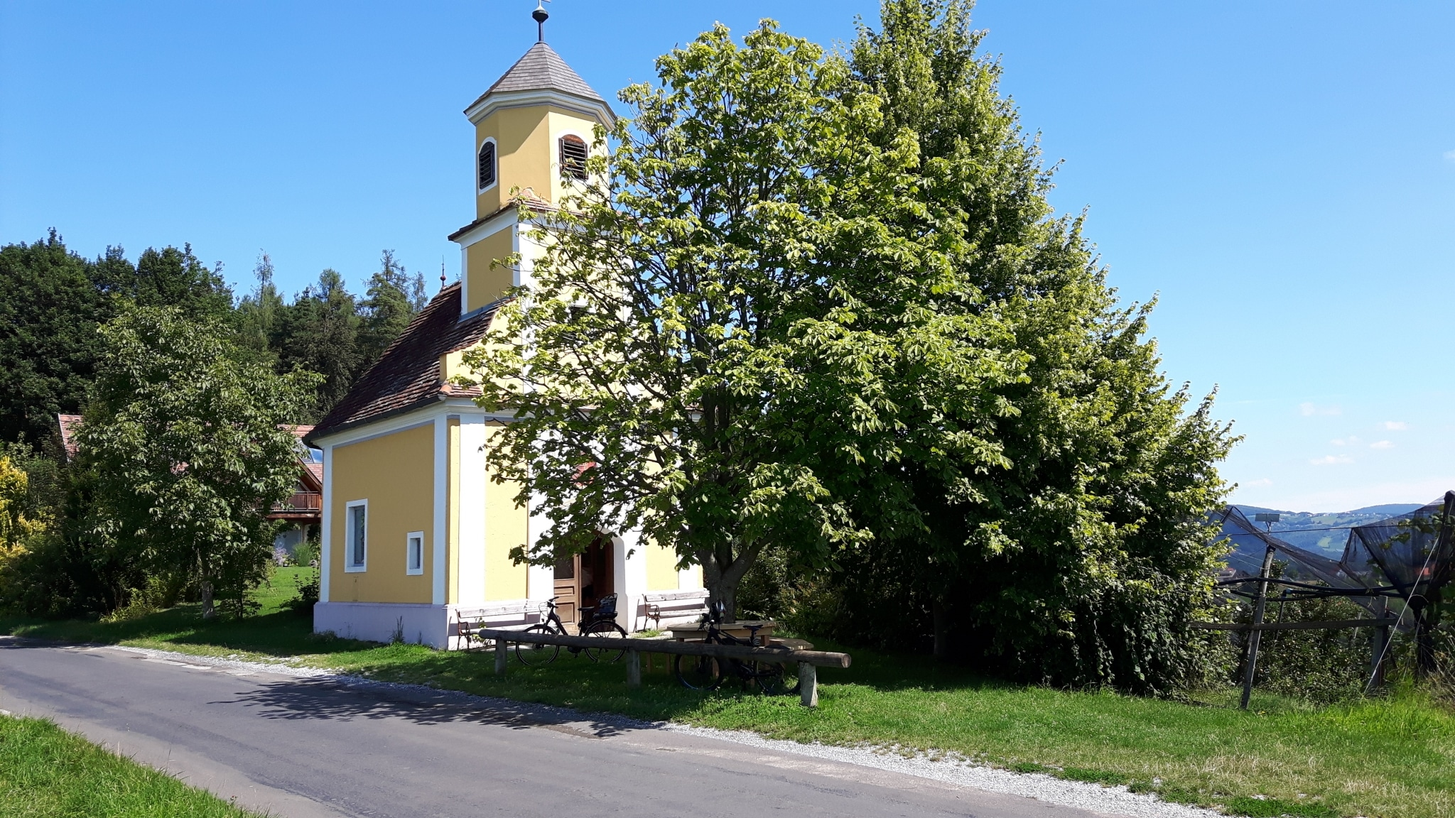 Kernkapelle
