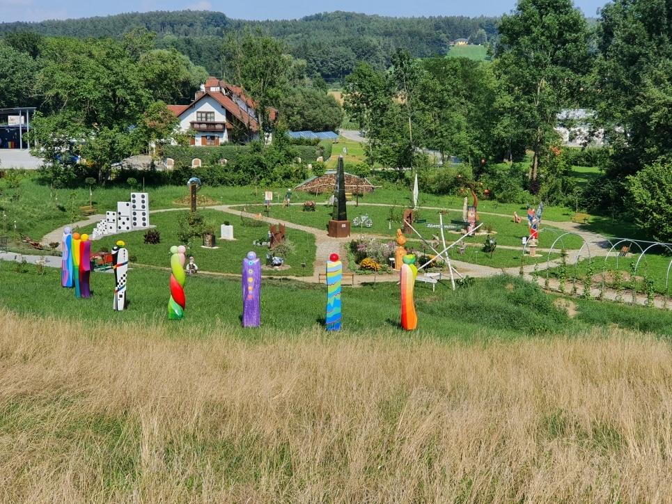 Kunstpark (c) Wolfgang Neffe