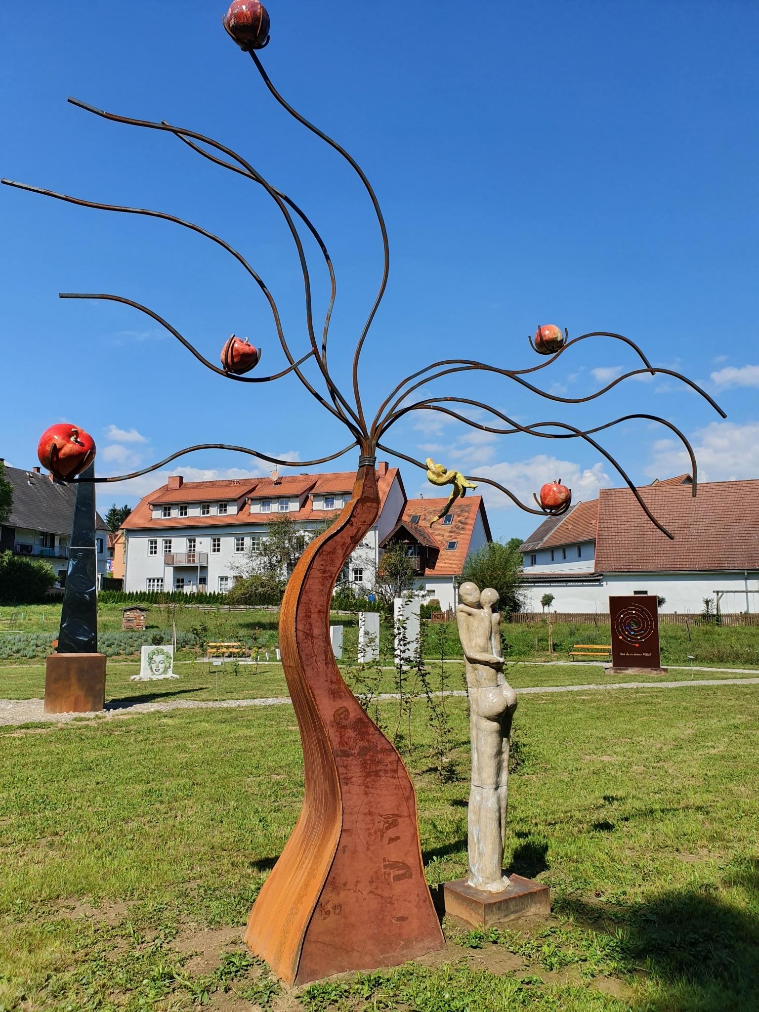 Kunstpark St. Ruprecht