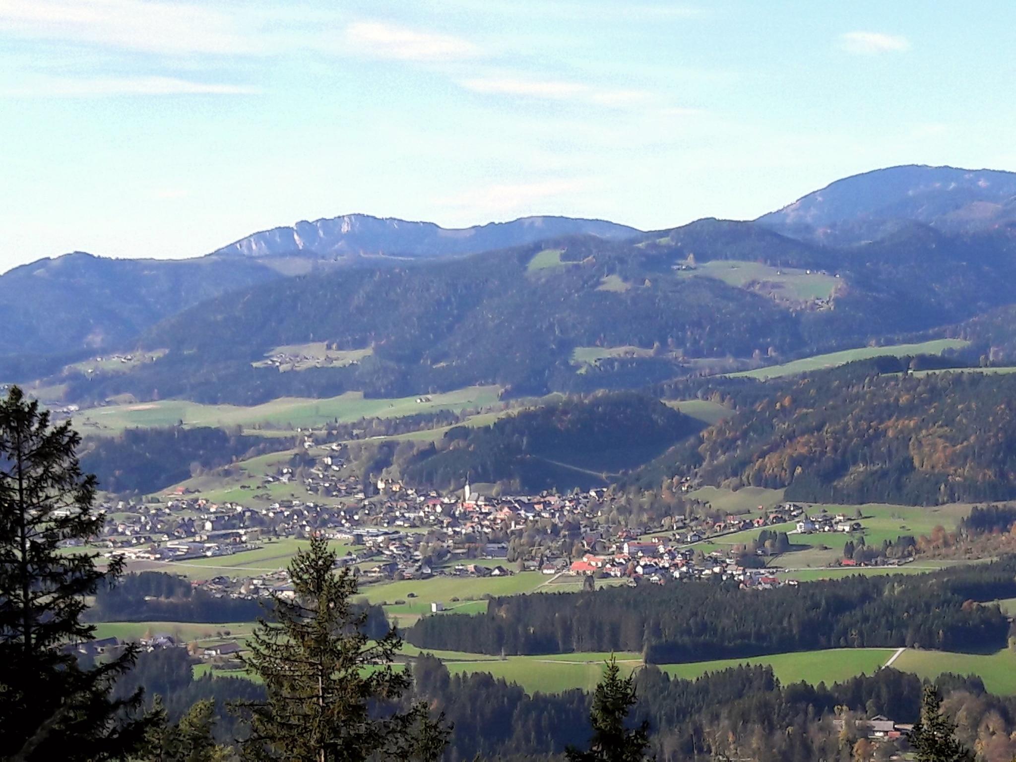 Naaser Höhlenweg