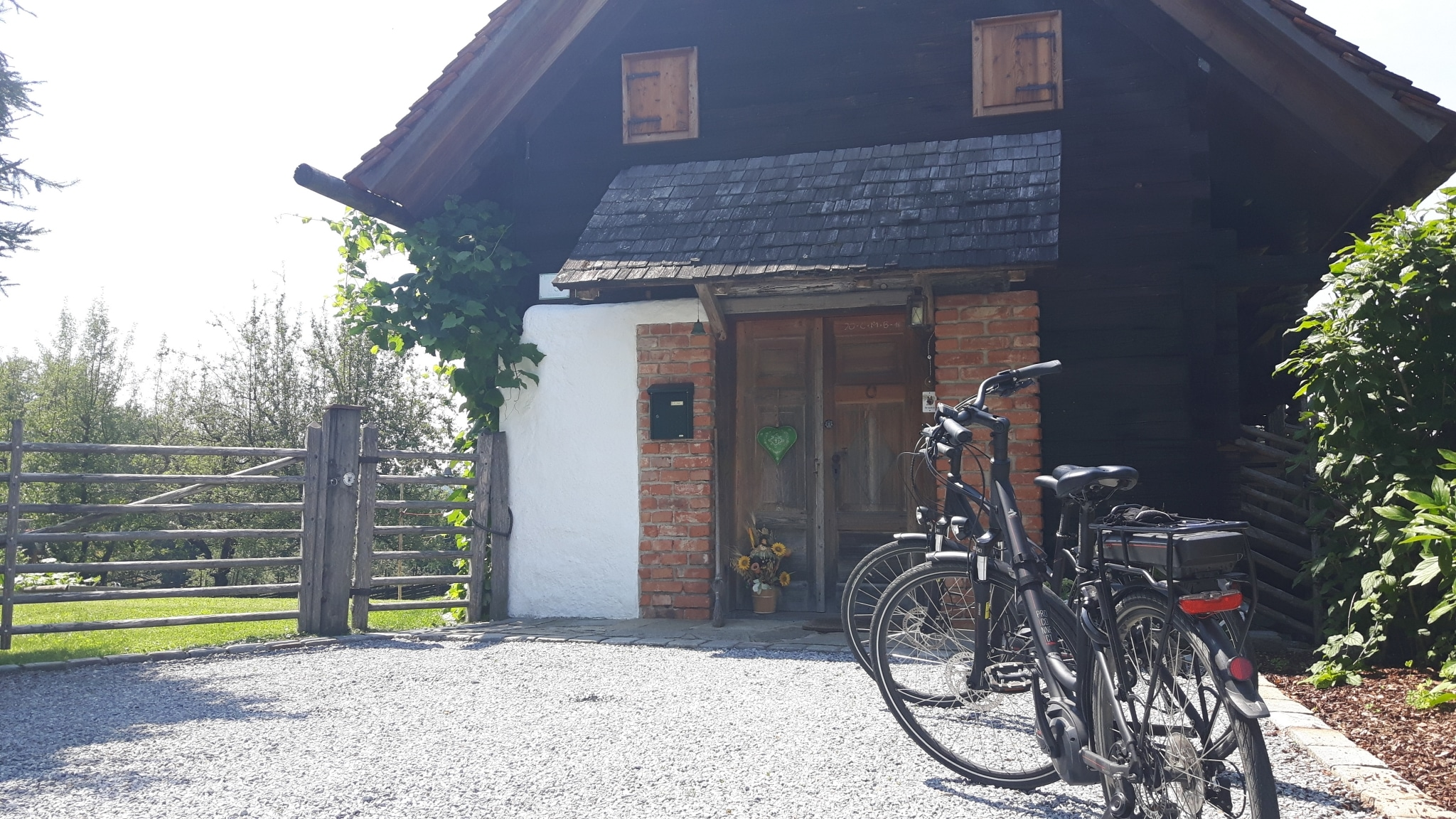 Radfahren rund um St. Ruprecht an der Raab