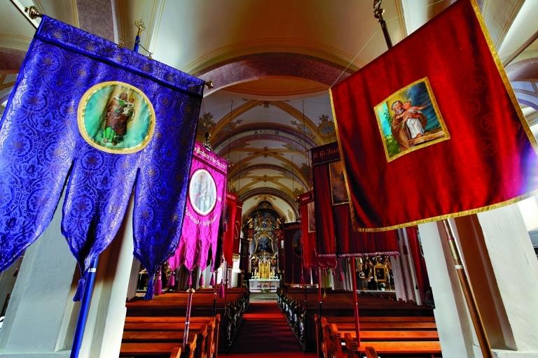 Barockkirche St. Ruprecht
