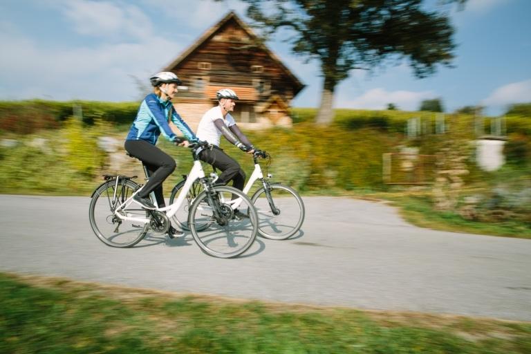 St. Ruprecht an der Raab Radfahren