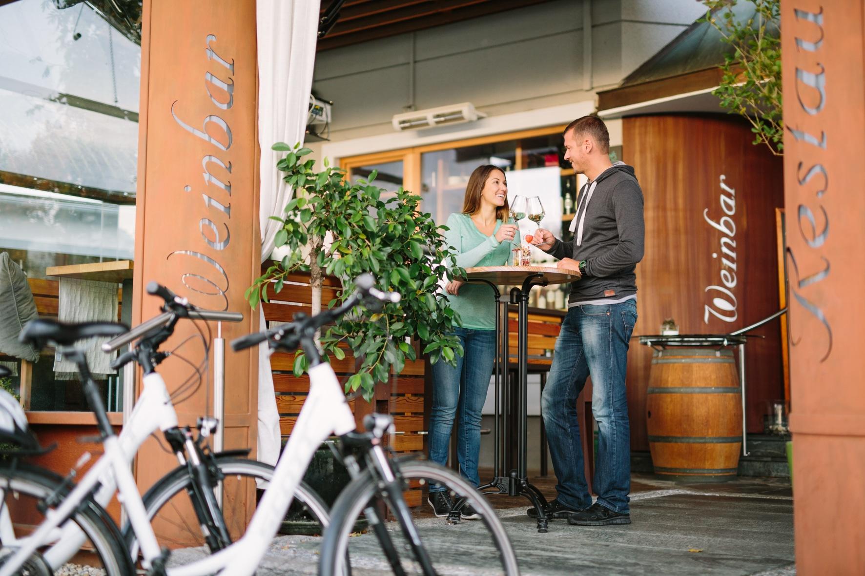 TV Ruprecht Radfahren Ochensberger St. Ruprecht