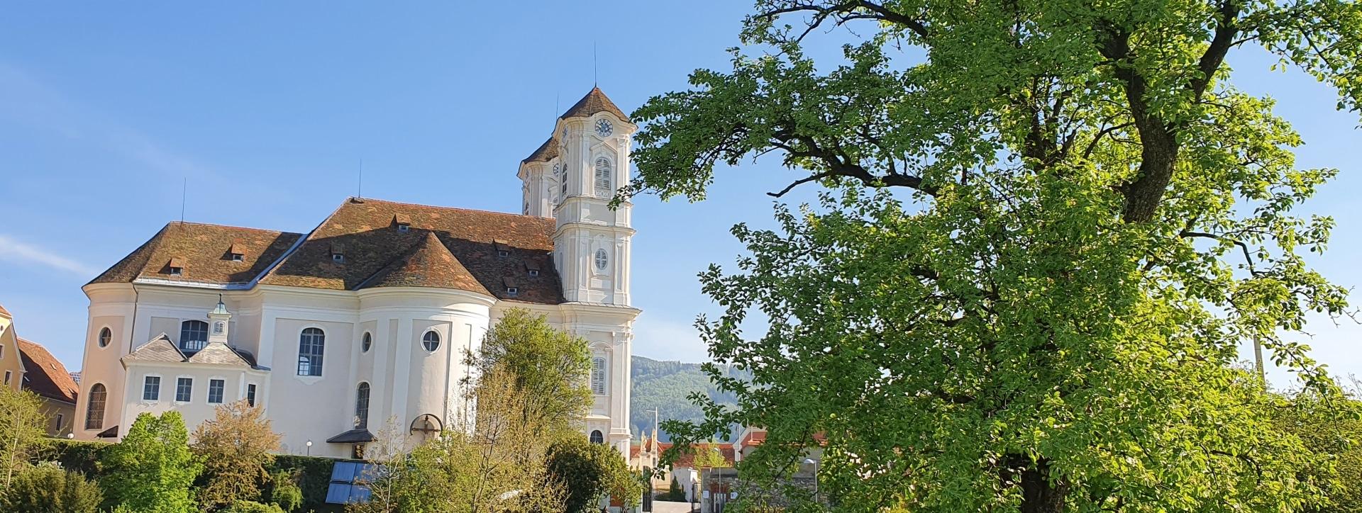 Basilika Weizberg