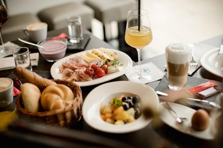 Frühstück Locker & Légere
