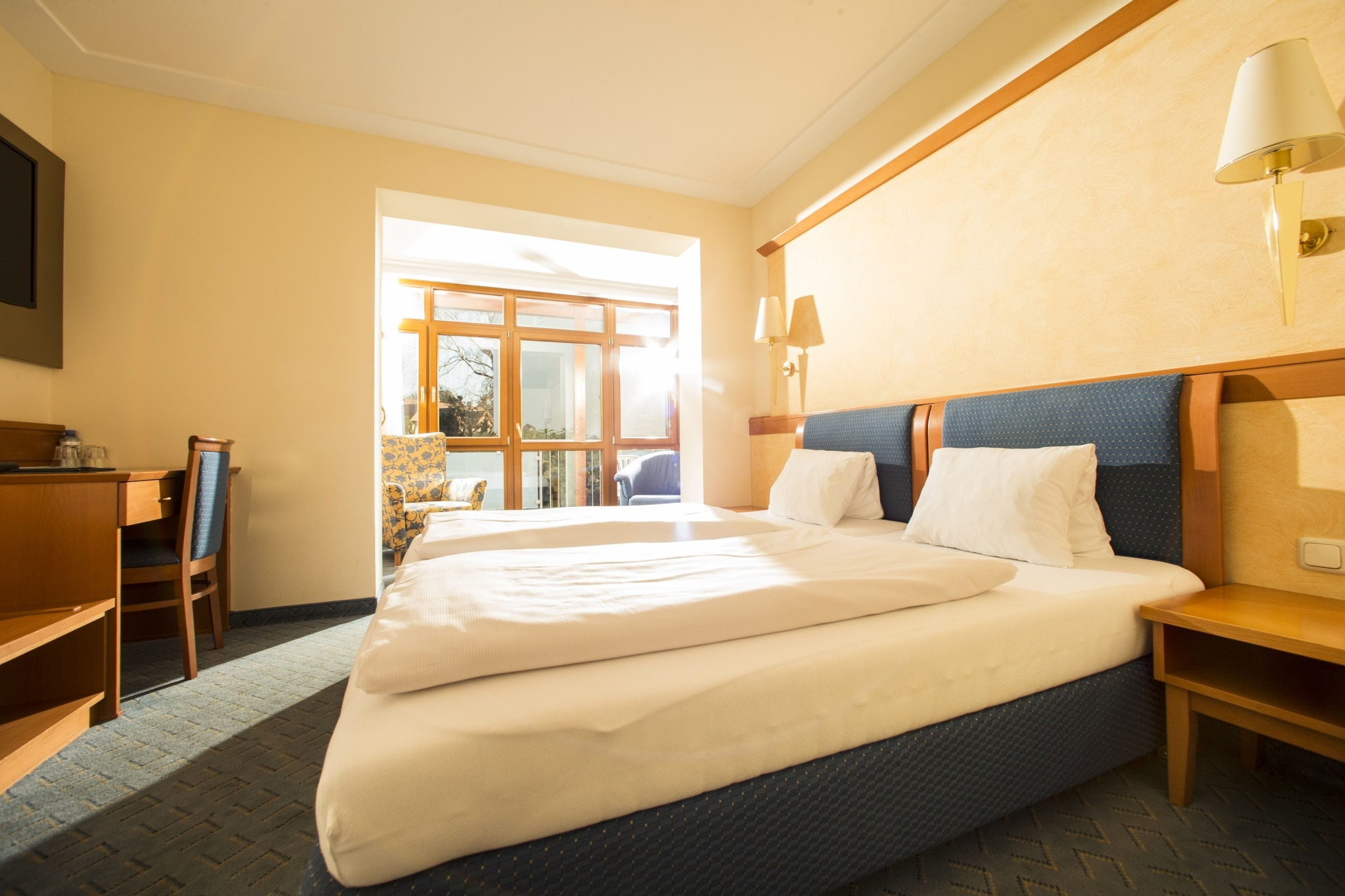 Hotel Locker & Légere Zimmer