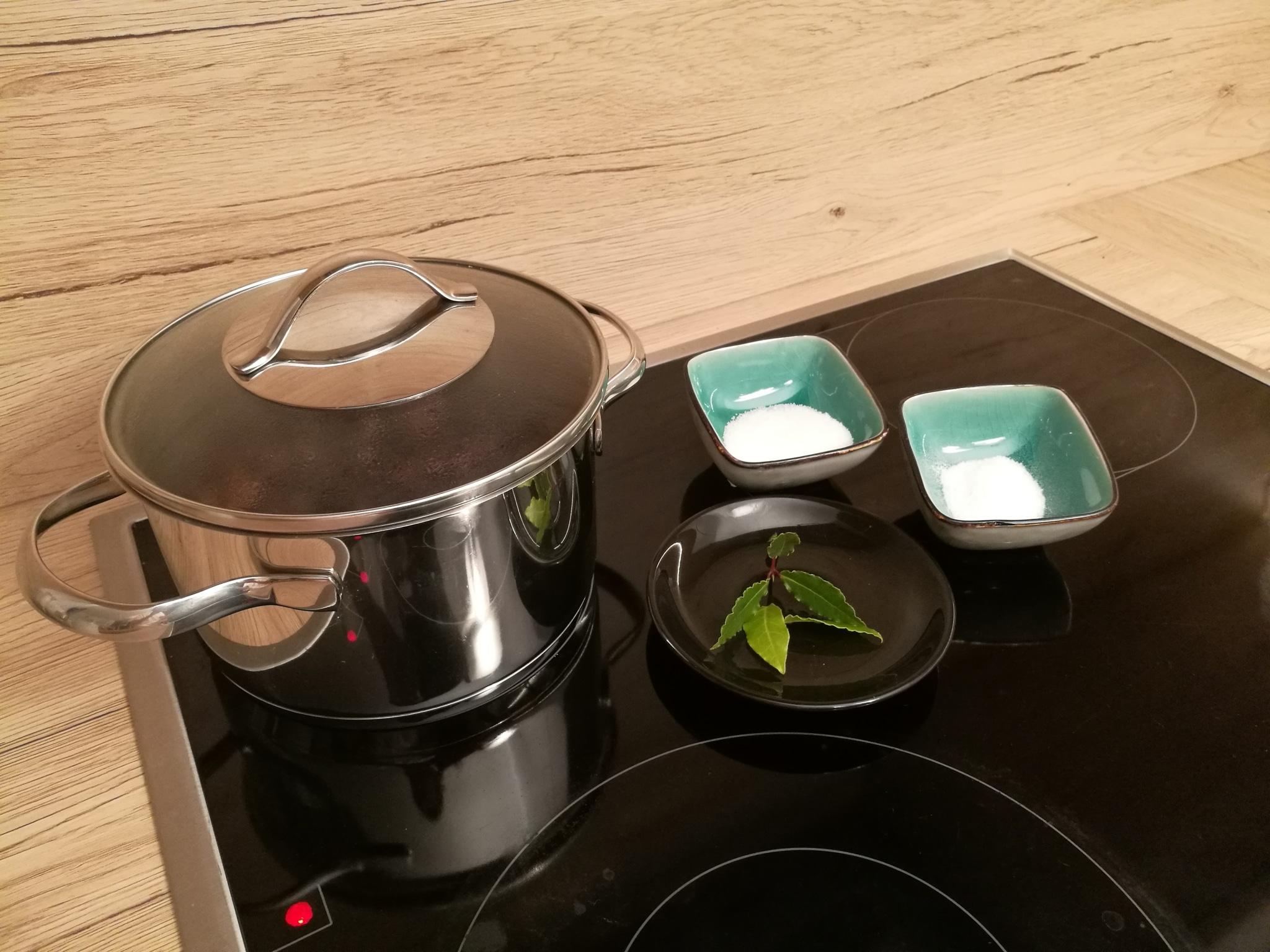 Käferbohne kochen